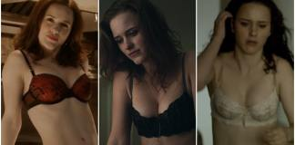 43 Hot Pictures Of Rachel Brosnahan Are Just Too Hot To Handle