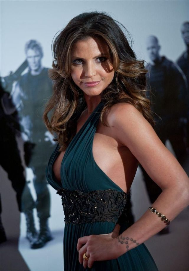 charisma carpenter cool
