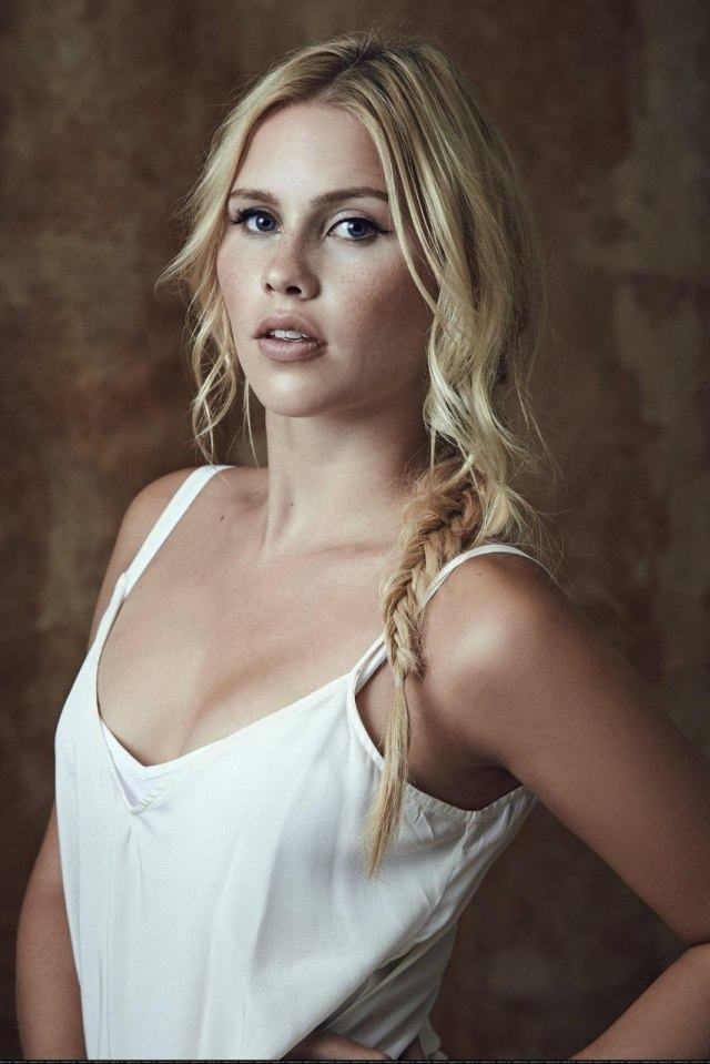 claire holt killer