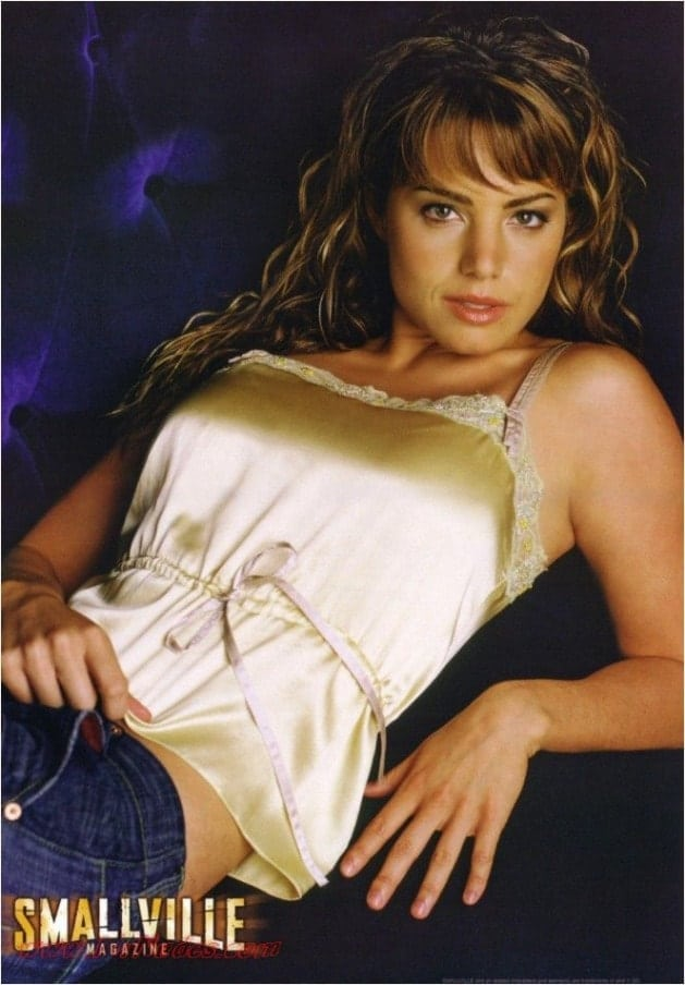 erica durance hot pictures