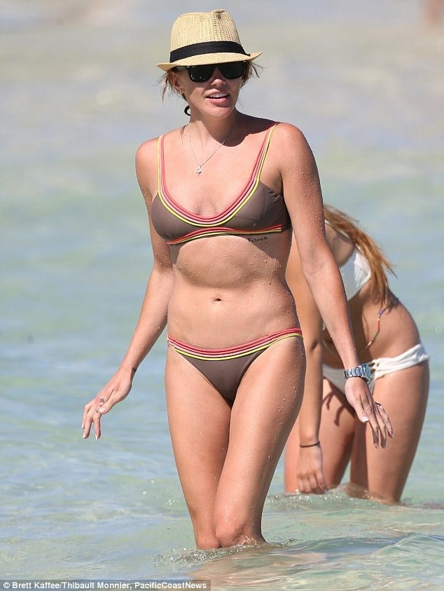 katie cassidy cool