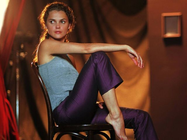 keri russell looking hot