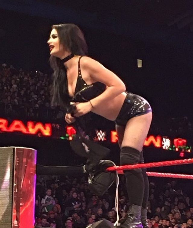 paige too hot