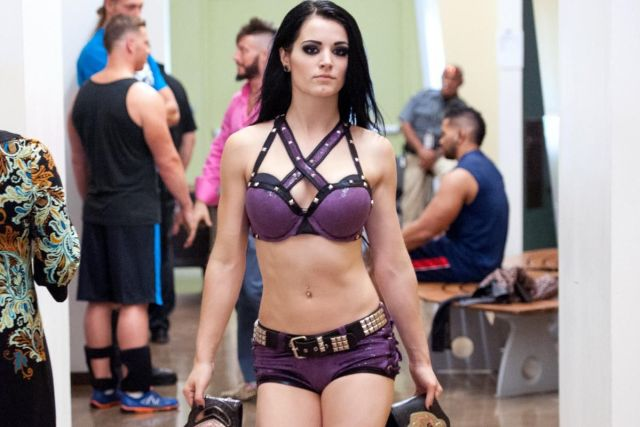 paige too sexy