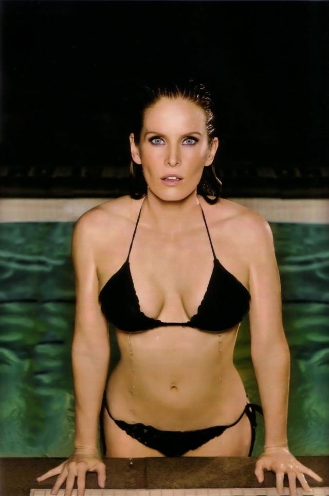 rebecca mader swimsuit