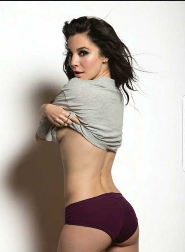 Martha Higareda Sexy Pictures