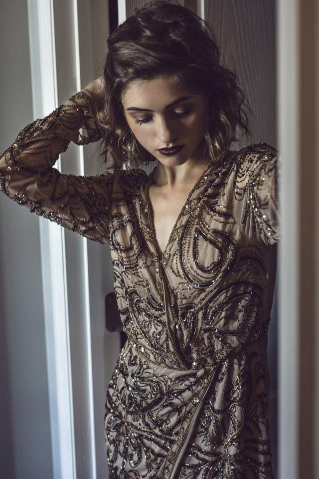 Natalia Dyer Hot Photoshoot