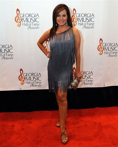 Robin Meade on Red Carpet