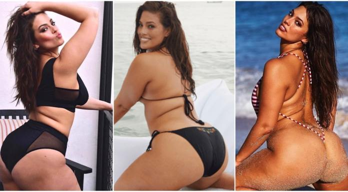 50 Hottest Ashley Graham Big Butt Pictures Are Here To Make You Her Biggest Fan