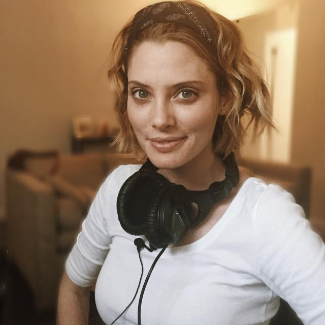 April Bowlby Hearing Music