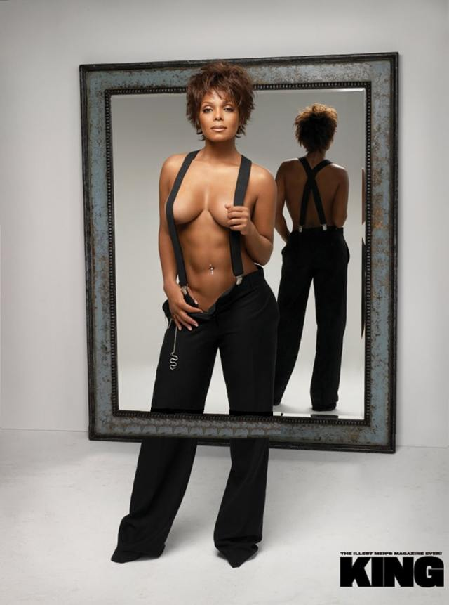Janet Jackson beautiful pictures