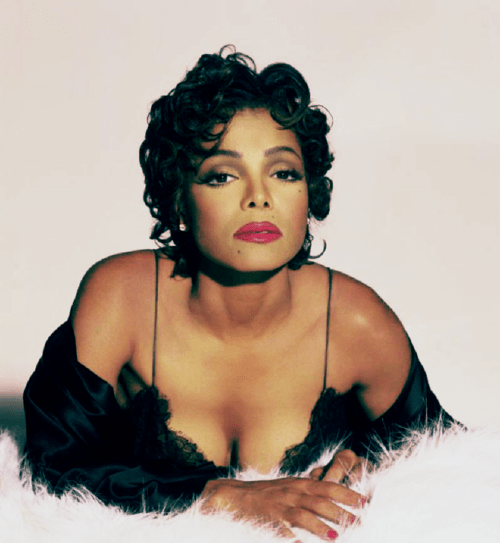 Janet Jackson hot pictures