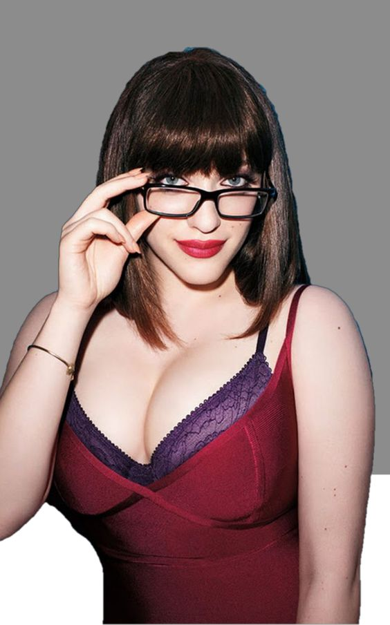 Kat Dennings sexy pictures