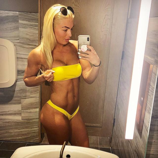 Mandy Rose awesome pictures