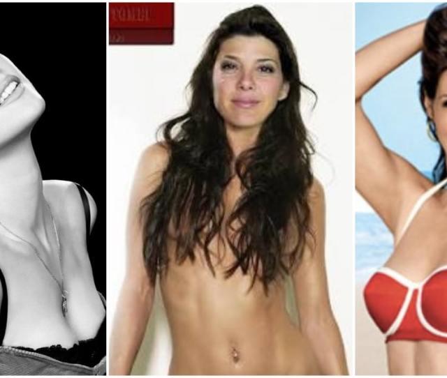 Hottest Marisa Tomei Bikini Pictures Will She Is The Sexiest