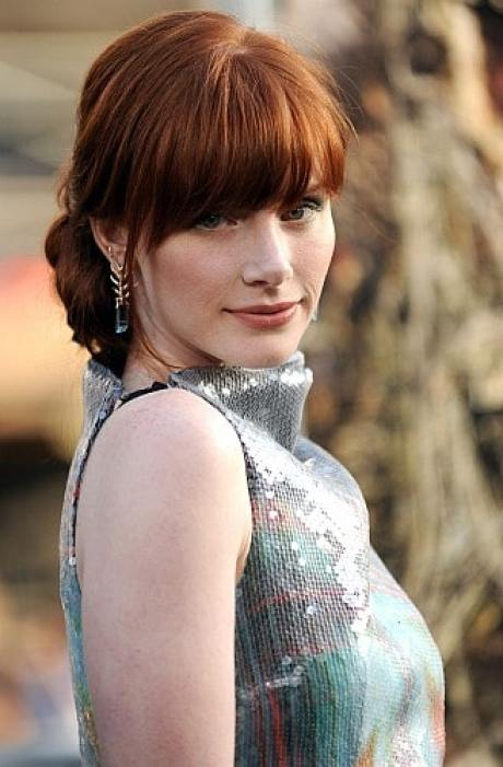 bryce dallas howard awesome sexy