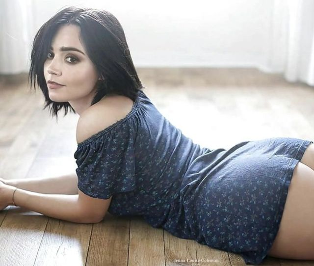 Hottest Jenna Coleman Ass Pictures Will Make You Her Most Loyal