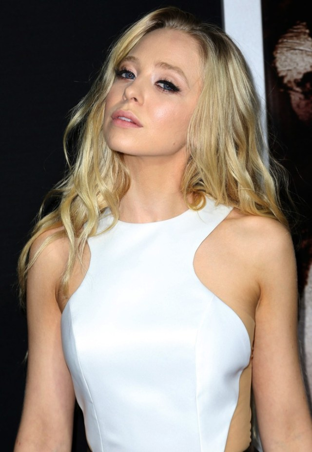 portia doubleday sexy pictures