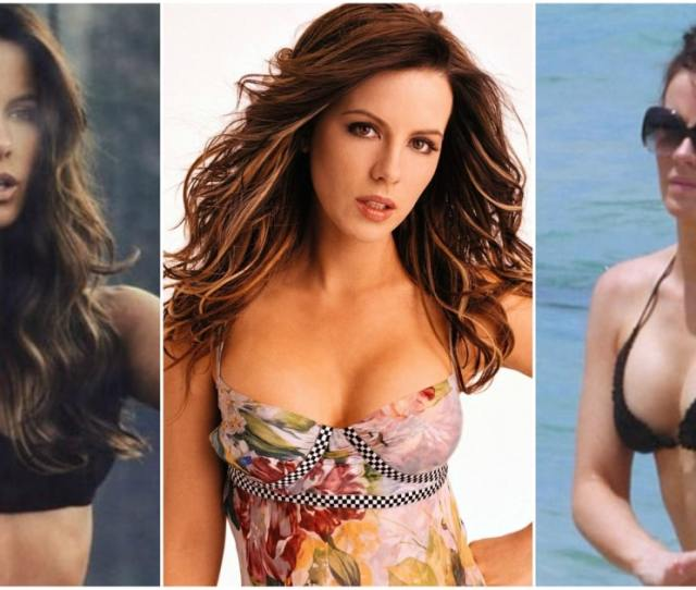 Hottest Kate Beckinsale Bikini Pictures Explore Her Sexy Body