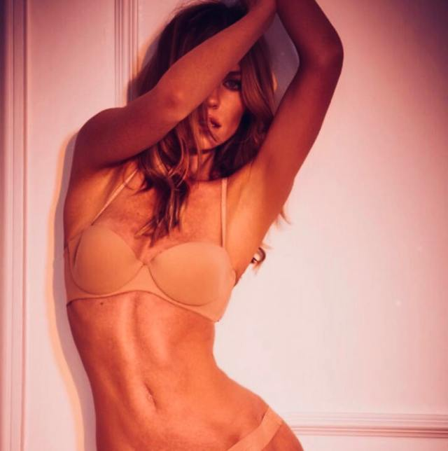 Abbey Clancy Hot Pictures