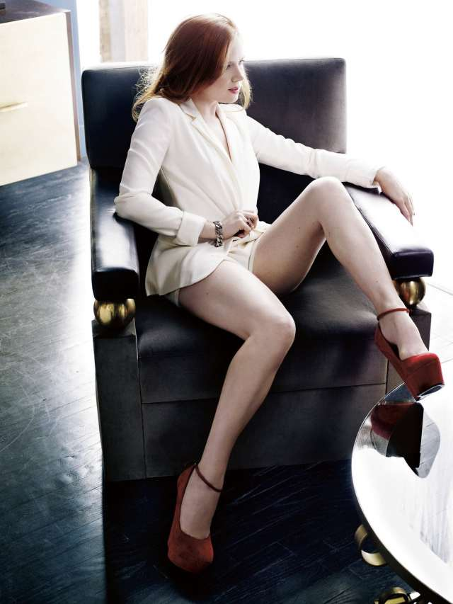 Amy Adams hot thighs pic