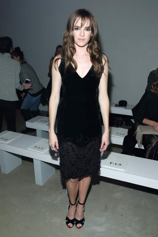 Danielle Panabaker Sexy Toes