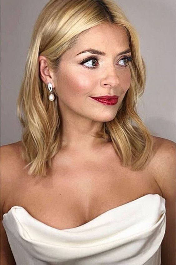 Holly Willoughby Beautifull