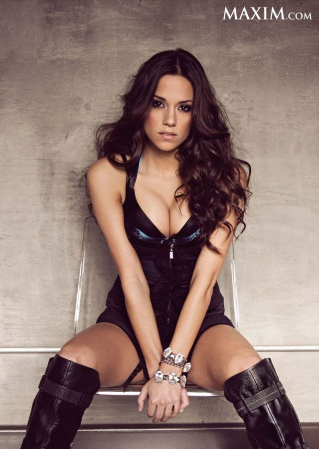 Jana Kramer Hot Photoshoot