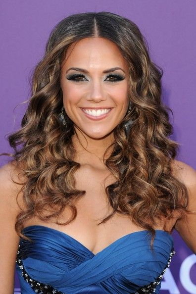 Jana Kramer on Awards