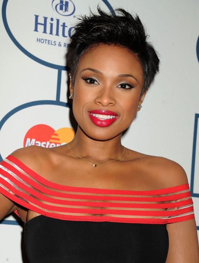 Jennifer Hudson Beautifull