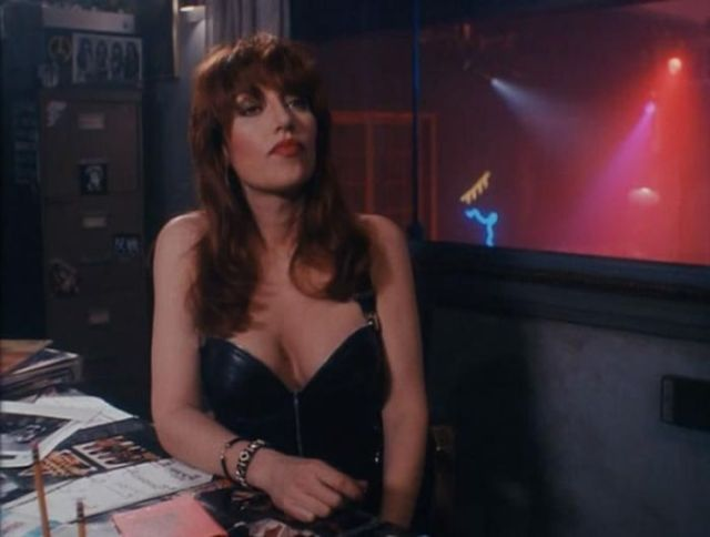Katey Sagal awesome cleavages