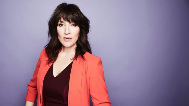 Katey Sagal awesome pictures