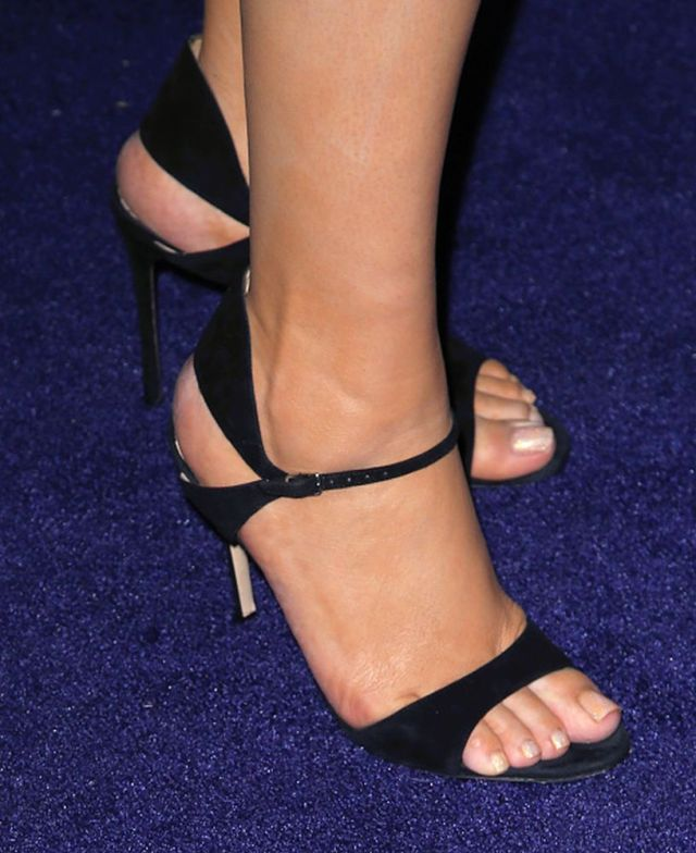 Mariah Carey feet awesome pic