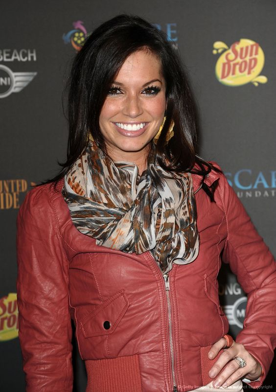 Melissa Rycroft Photoshoot