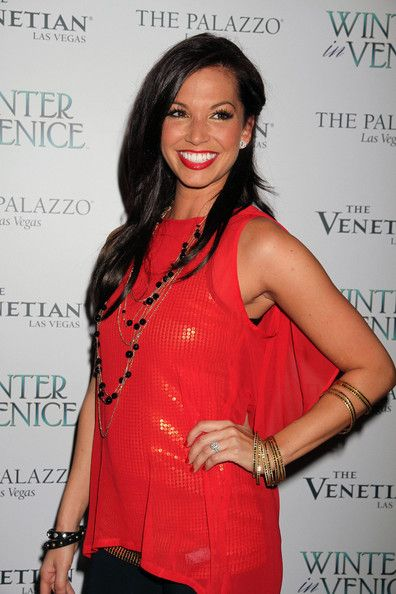 Melissa Rycroft The Plazzoo