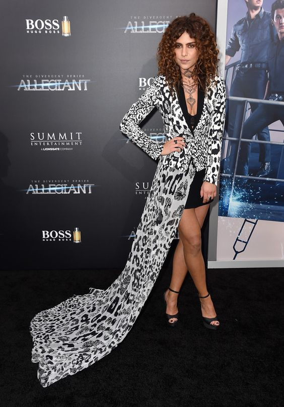 Nadia Hilker awesome pics