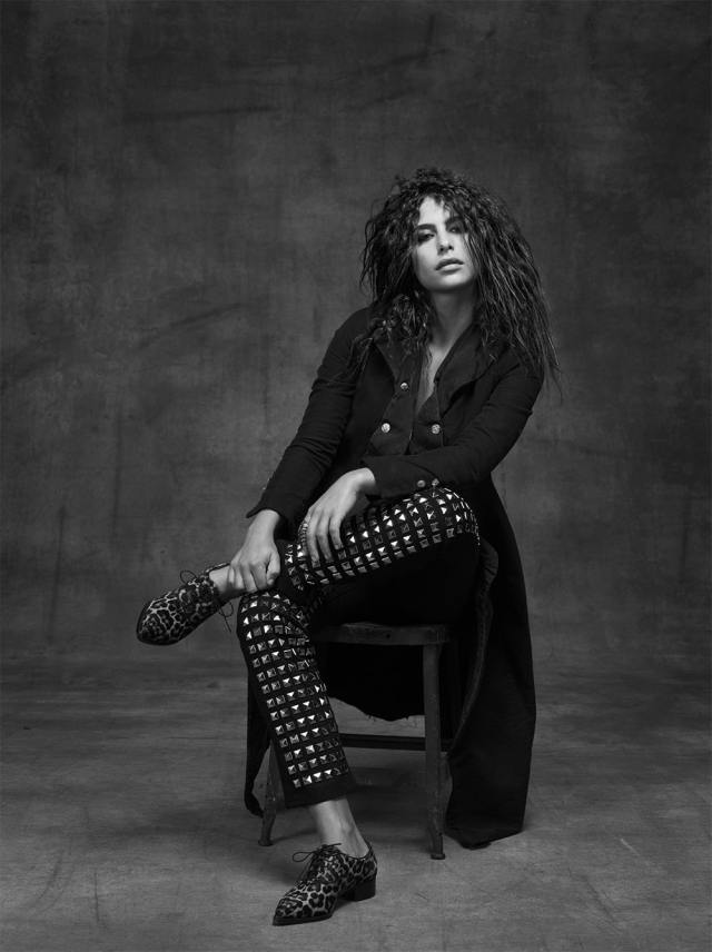 Nadia Hilker awesome pictures