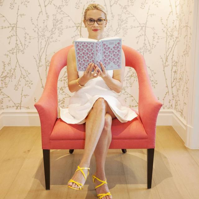 Reese Witherspoon feet awesome pic