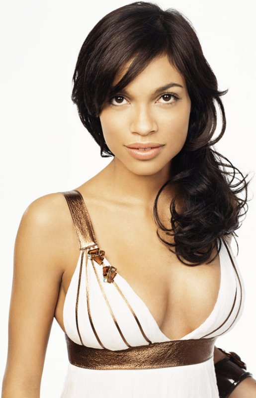 Rosario Dawson Beautifull