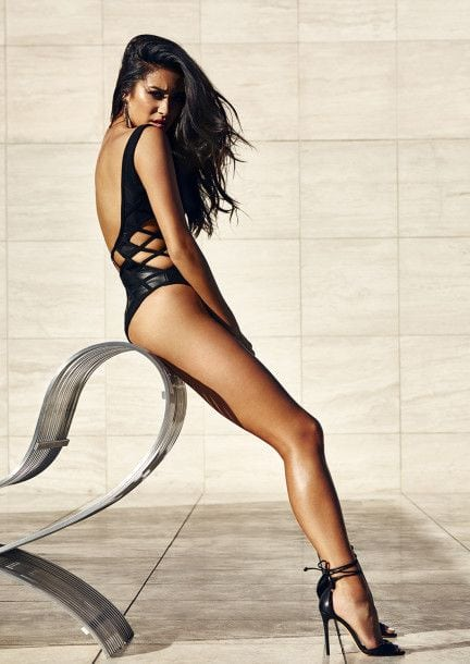 Shay Mitchell Sexy Feet Pictures