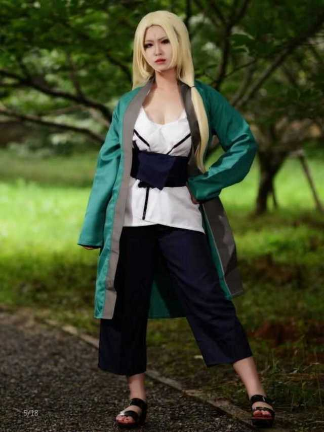 61 Sexy Tsunade Senju From The Naruto Series Boobs Pictures Are Gift From God To Humans | Best ...