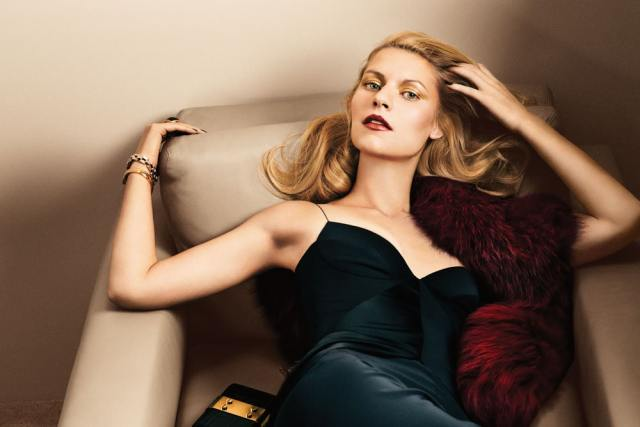 claire danes looking beautiful