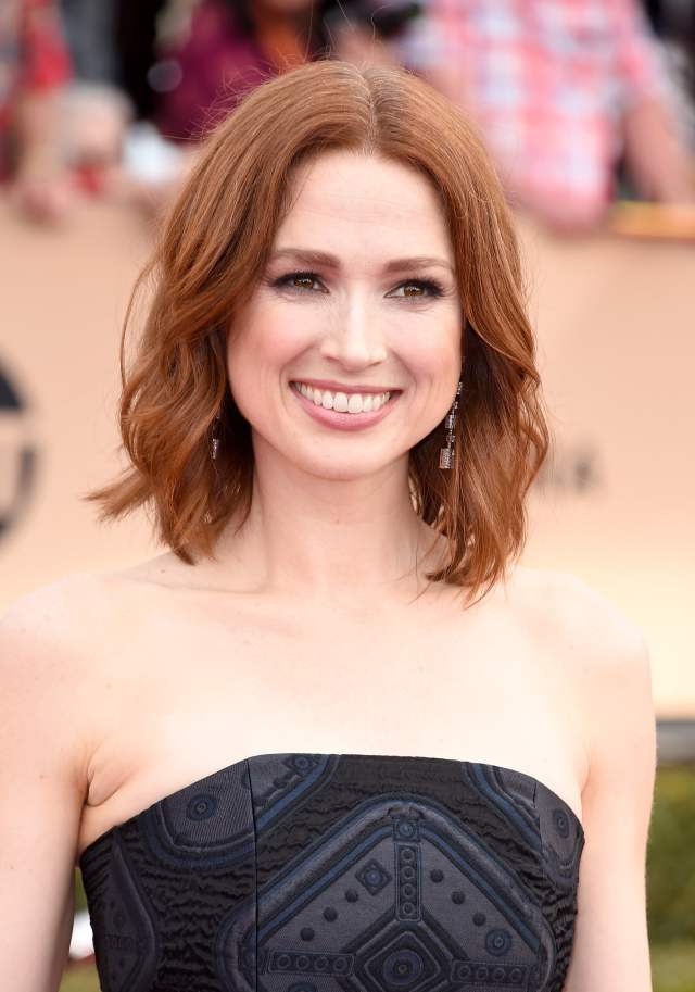 ellie kemper awesome picture
