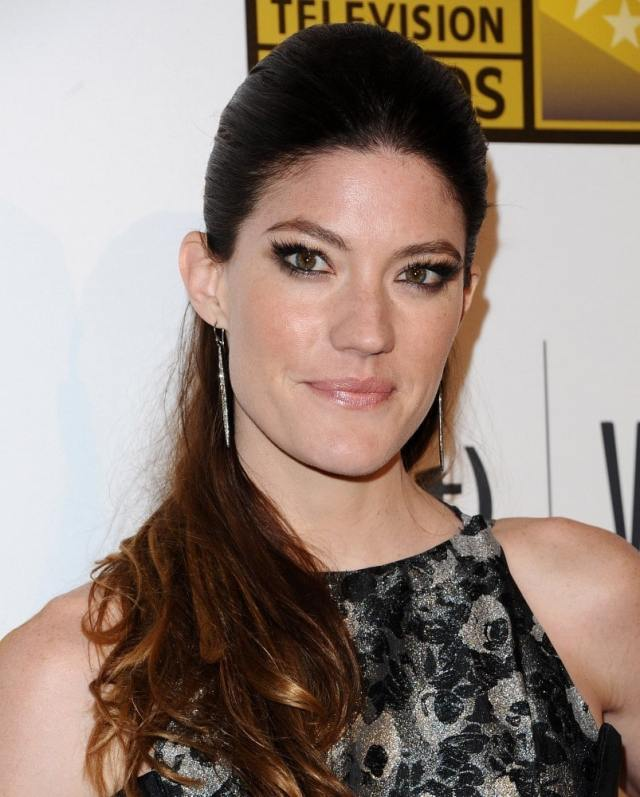 jennifer carpenter beautiful