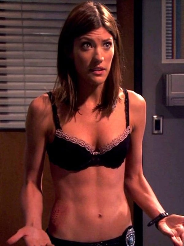 jennifer carpenter bra