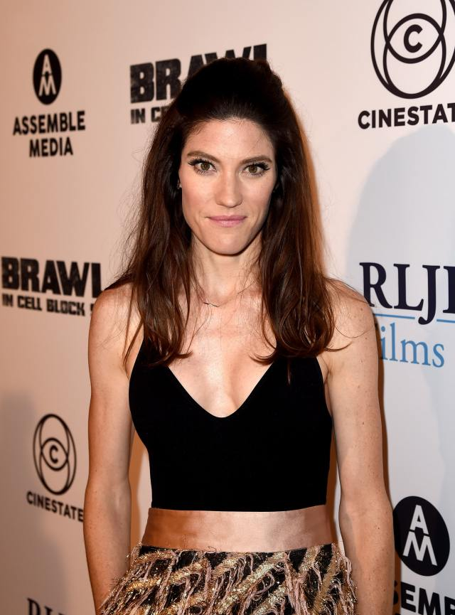 jennifer carpenter fabulous