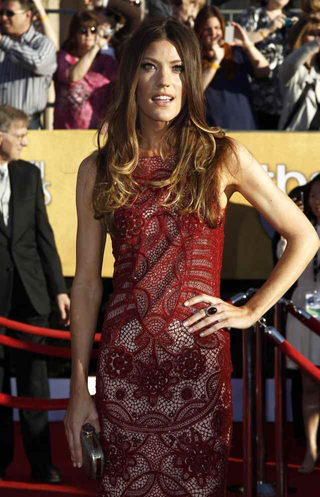 jennifer carpenter goodlooking