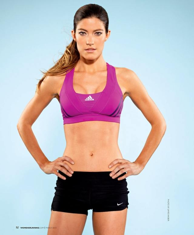 jennifer carpenter hot body