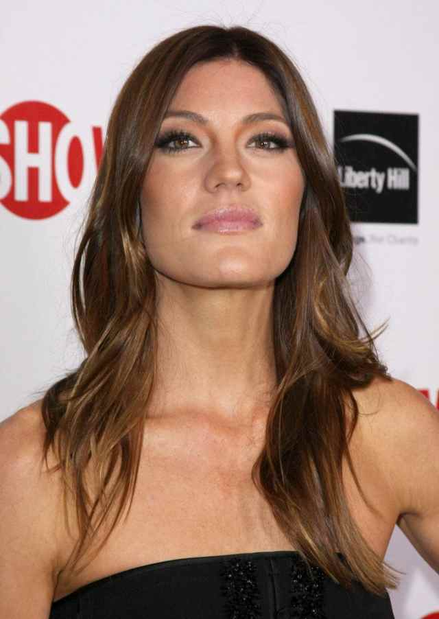 jennifer carpenter hot skin