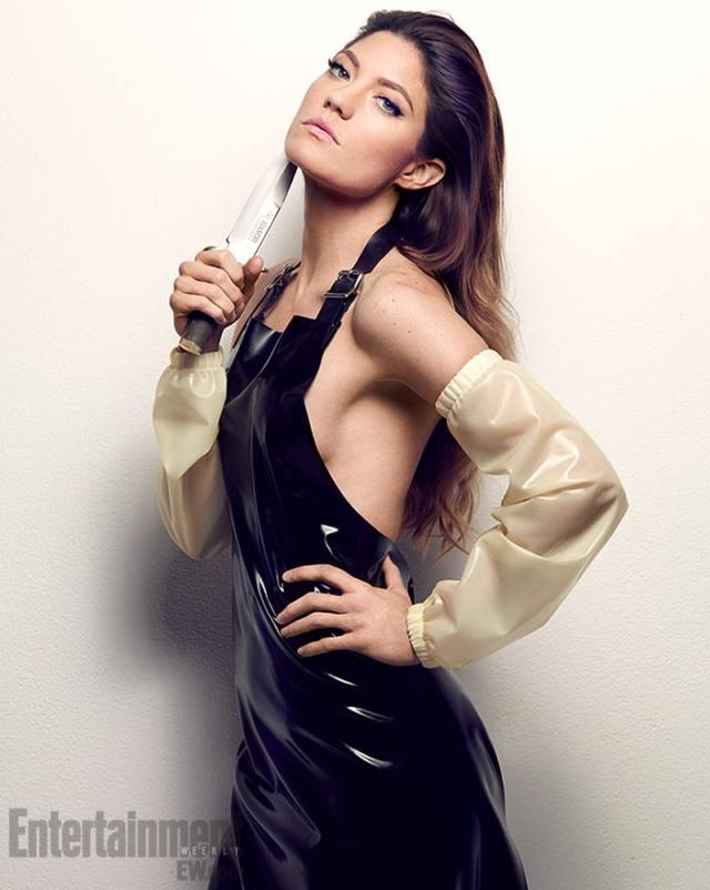 jennifer carpenter hot